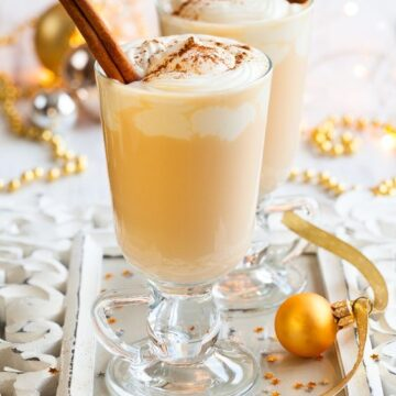 Pumpkin Latte Without Coffee